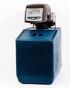 EMS10 Blue Meter Controlled ECO Water Softener