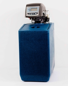 Blue Meter Controlled ECO Water Softener (EMS15)