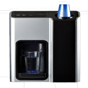 Borg & Overstrom Elite Ambient & Cold Countertop water dispenser