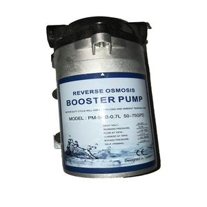 RO Replacement Pump (PM-5KB)